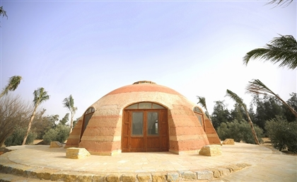 Bawabat: The Stunning Wellness Retreat and Farm 20 Minutes Outside of Cairo