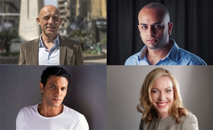 20 Speakers Not to Miss at the Debut Edition of Narrative Disruptors