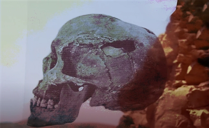 New PBS Show Reveals the Secret Behind the Mass Burial Site of the Egyptian Warrior Mummies