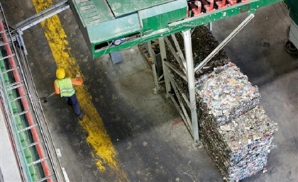 First Refuse-Derived Fuel Factory in Egypt to Begin Operating Next Week