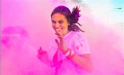 Fitness Meets Fun as the Color Run Comes to Egypt for the Very First Time This Weekend