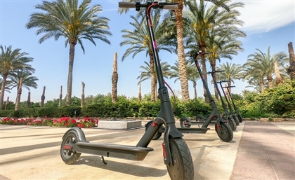 New Egyptian Micro Transportation Startup to Provide On-Demand Electric Scooters Across Cairo