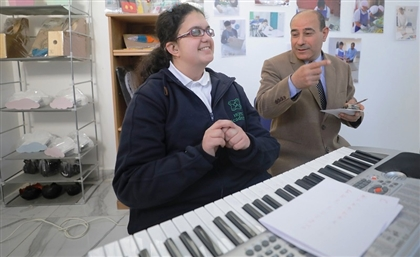 Inside Hope Academy, the First-of-a-Kind School Helping Special Needs Students Build Careers