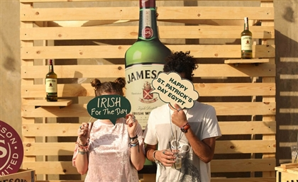 Jameson Irish Whiskey Is Doing St.Patrick's Day Right at Urban Picnic This Weekend