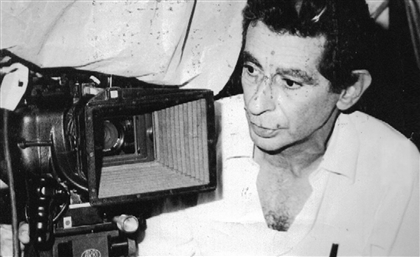 Legendary Egyptian Director Youssef Chahine to Be Honoured by One of Europe's Oldest Film Festivals