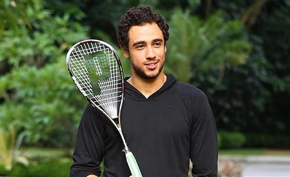 Egyptian Squash Legend Ramy Ashour Announces Retirement