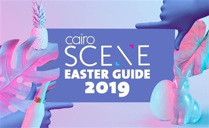 CairoScene Easter Guide 2019