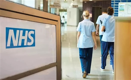 Egyptian Doctors to Receive Training by the UK's National Health Service