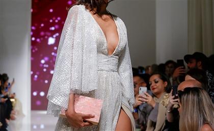 Egypt's Clutches Brand Sadafa's Stunning Collaboration with Dubai-Based Couturier Aiisha Ramadan