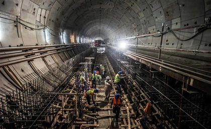 Egypt to Inaugurate Mega Tunnels and Floating Bridges Connecting Sinai and Nile Delta