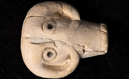 UK Museum to Host Prehistoric Egyptian Exhibition with 7,000 Year-Old Artefacts