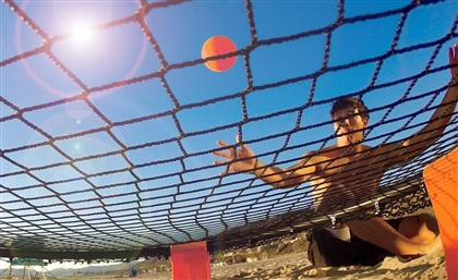 SpikeIt: The New Sport You'll Be Playing on the Beach This Summer Whether You Like it or Not