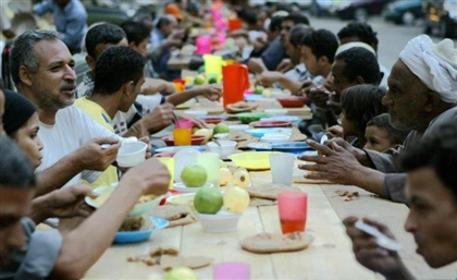 Egypt to Attempt to Break Record for Longest Ever Ramadan Iftar Table