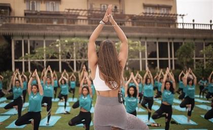 7 Yoga Classes to Take in Cairo This Ramadan