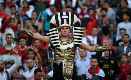 New Egyptian App for Booking African Nations Cup Tickets to Launch This Week