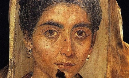 Two Fayum Mummy Portraits Reunited in Ontario After a Century Apart