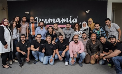 Egyptian Food Delivery Startup Yumamia Raises USD 1.5 Million in Investments