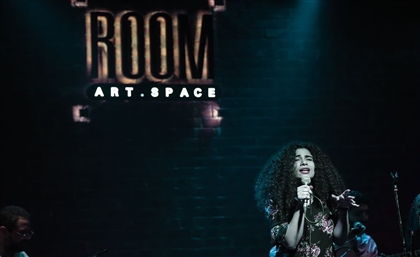 From Near-Closure to Opening a New Branch: ROOM Art Space Expands to New Cairo