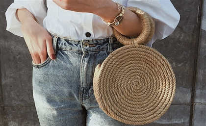 LOCA: The Egyptian Brand Channelling Minimalist French Fashion with its Hemp Rope Bags