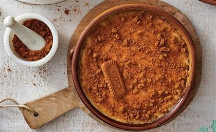 The Original Dessert Innovator La Poire Strikes Again with its Delicious Ramadan Creations