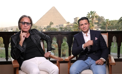 EXCLUSIVE: The Minds Behind the World's Largest Residential Building In Cairo