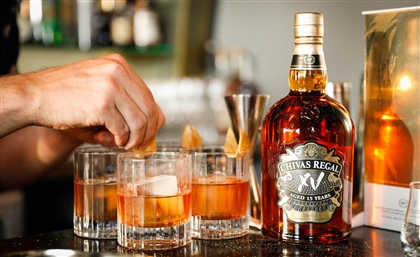 Chivas Regal Adds a Party-Loving New Member to the Family with Chivas XV