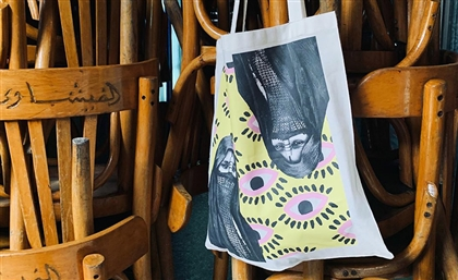 Quila is the New Egyptian Brand Saving the Planet One Tote Bag at a Time