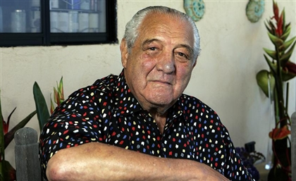 Egypt's Salah M. Hassanein, Former President of Warner Bros. International Theatres, Dies Aged 98