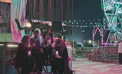 Egyptian Film 'Between Two Seas' Wins Two Awards at the Brooklyn Film Festival