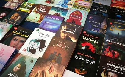 Dokki Book Fair to be Held in July with Massive Selection of 100,000 Books