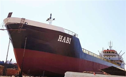Egypt Builds Massive Oil Tanker with 3,500 Tonne Capacity