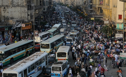 Egypt's Population to Rise to 160 Million by 2050