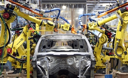 Egypt's Mansour Group to Manufacture Chinese Car Brand 'MG' in Egypt