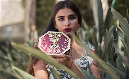 Mirna Nakhla's SS19 Collection 'La Dolce Vita' Channels Hollywood's Golden Age