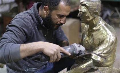 Egyptian Sculptor Kamal El-Feki to Feature in Summer Art Showcase in New York