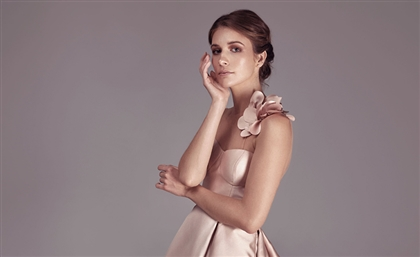 Egyptian Designer Maram Borhan Brings High-Fashion to Wedding Season with 'The Rose Gold Collection'