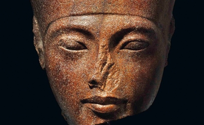 Rare Tutankhamun Bust Controversially Sold by London Auction House Christie's for $6 Million