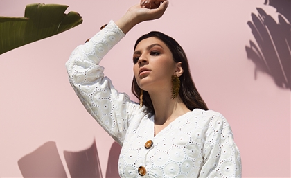 Mia: The New Egyptian Fashion Brand Channelling the Fierceness of Flamenco for the Summer