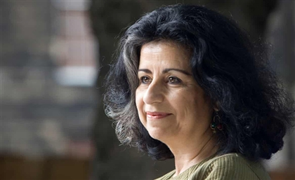 Ahdaf Soueif Resigns from British Museum's Board of Trustees Over Oil Company Sponsorship