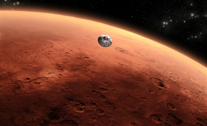 From Mummies to Mars: NASA to Use Ancient Egyptian Methods for Ambitious Mars Exploration Project