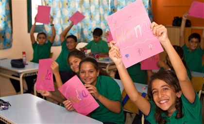 Ma3 Ba3d Benekbar: Educational Initiative Invests EGP 25 Million into the New Capital's First School