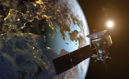 Egypt Sends 100% Locally-Made Exploratory Satellite into Space