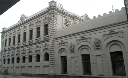 New Royal Vehicles Museum to Open in Zamalek This September
