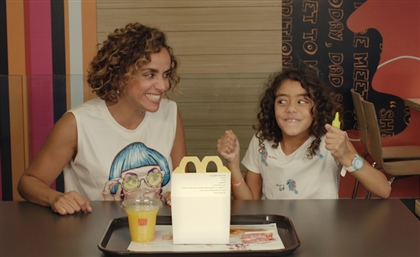 Your Kid's Doodles Can Win You a Trip to Disney with McDonald's: Here's How