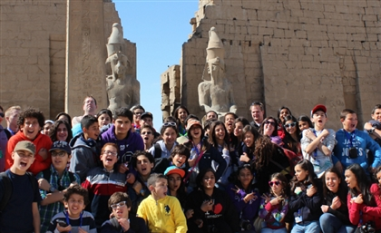 Egypt to Introduce 'Tourism Ethics' into Primary School Curriculum