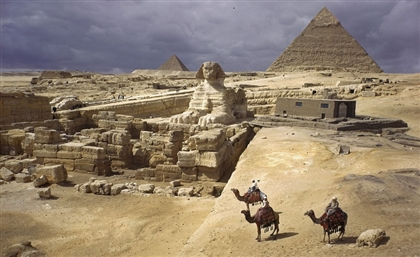 Egypt Specials: Nat Geo Abu Dhabi to Screen Brand New Series on Ancient Egypt