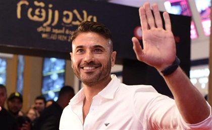 'Welad Rizk 2' Breaks Record for Highest One-Day Box Office Revenues In Egyptian Cinema History