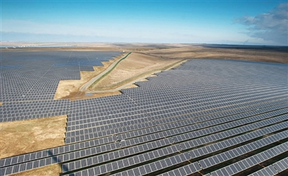 World's Biggest Solar Park to Be Fully Operational in Egypt by End of 2019
