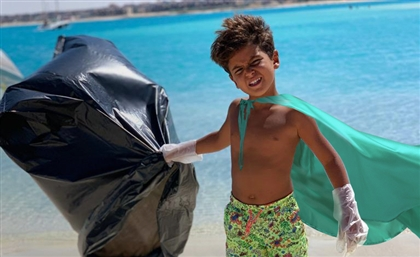 Dawar Heroes: The New Campaign Raising Environmental Awareness Among Egyptian Children