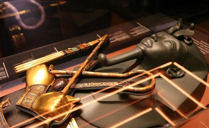 Travelling Tutankhamun Exhibition Breaks 52 Year-Old Record for Most Visited Exhibition in Paris